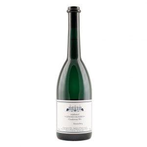 Fles Chardonnay Wit Wijnkasteel Genoels-Elderen