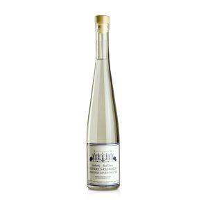 Fles Limburgs Levenswater Wit Wijnkasteel Genoels-Elderen