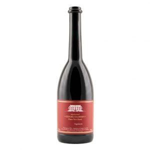 Fles Pinot Noir Rood Wijnkasteel Genoels-Elderen