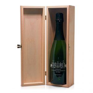 Bottle The Pearl 08 Wine Castle Genoels-Elderen